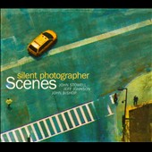 Scenes: Silent Photographer [Digipak]