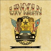 Stalley/Lincoln Way Nights: Lincoln Way Nights [PA] [Digipak]