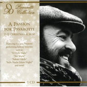 A Passion for Pavarotti: The Christmas Album