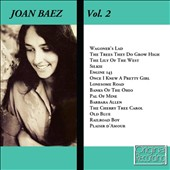 Joan Baez: Joan Baez, Vol. 2