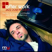 Various Artists: My Jazz: After Work