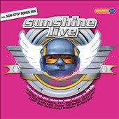 Various Artists: Sunshine Live, Vol. 41 [Digipak]