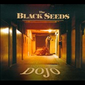 The Black Seeds: Into The Dojo [Digipak]