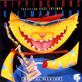 The Rippingtons: Kilimanjaro