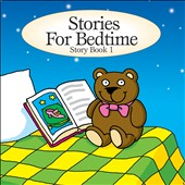 Various Artists: Stories for Bedtime: Story Book