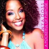 Conya Doss (Singer): A  Pocketful of Purpose *