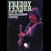 Freddy Fender: Live at the Renaissance Center [DVD]