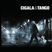 Diego el Cigala: Cigala & Tango [CD/DVD] *
