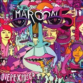 Maroon 5: Overexposed [Clean]