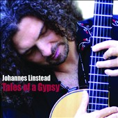 Johannes Linstead: Tales of a Gypsy [Digipak]