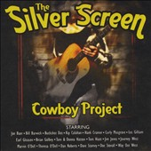Various Artists: Silver Screen Cowboy Project