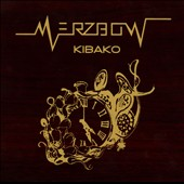 Merzbow: Kibako [Deluxe Edition Box Set] [Box]