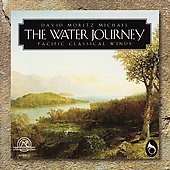 Michael: The Water Journey / Pacific Classical Winds