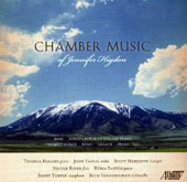 Jennifer Higdon: Chamber Music - 