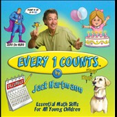 Jack Hartmann: Every 1 Counts