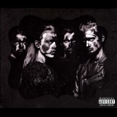 Halestorm: The Strange Case Of...[Deluxe Edition] [PA] [Digipak]