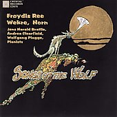 Songs of the Wolf / Froydis Ree Wekre