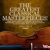 Greatest Classical Masterpieces 5 (Remasterd)