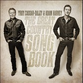 Adam Harvey/Troy Cassar-Daley: The Great Country Songbook *