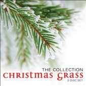 Various Artists: Christmas Grass: The Collection [Digipak] [12/2]