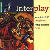 Interplay / Joseph Lulloff, Philip Hosford
