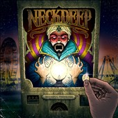 Neck Deep: Wishful Thinking [Digipak]