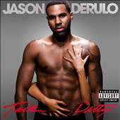 Jason Derulo: Talk Dirty [Explicit] [PA] *