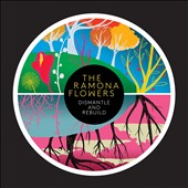 The Ramona Flowers: Dismantle and Rebuild [Digipak]