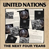 United Nations: The Next Four Years