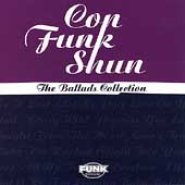 Con Funk Shun: Ballads Collection
