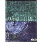 Disturbed: Indestructible [CD/DVD] [PA]