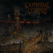 Cannibal Corpse: A Skeletal Domain [Digipak] *