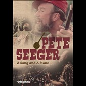 Pete Seeger (Folk): Song and a Stone