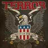 Terror: Lowest of the Low [Slipcase]