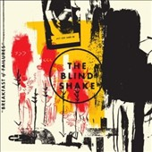The Blind Shake: Breakfast of Failures [Digipak] *