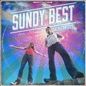 Sundy Best: Salvation City