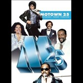 Various Artists: Motown 25: Yesterday, Today, Forever [1 DVD]