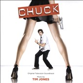 Chuck [Original Television Soundtrack]