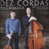 Pilgrimage: New Works for Guitar & Double Bass / Matthew Slotkin, guitar; Craig Butterfield, bass