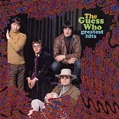 The Guess Who: Greatest Hits [RCA]