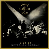 Blessid Union of Souls: Live at Never on Sunday