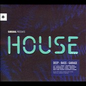 Various Artists: Subsoul Presents House