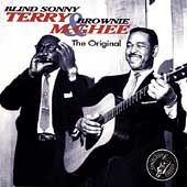 Sonny Terry & Brownie McGhee: The Original