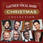 Gaither Vocal Band (Group): Christmas Collection *