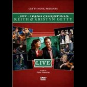 Keith & Kristyn Getty: Joy: An Irish Christmas