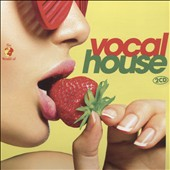 Various Artists: Vocal House