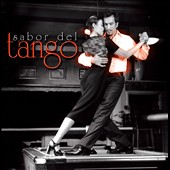 Various Artists: Sabor del Tango