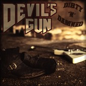 Devil's Gun: Dirty 'n' Damned