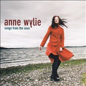 Anne Wylie: Songs From the Seas