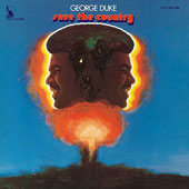 George Duke: Save the Country (1969)